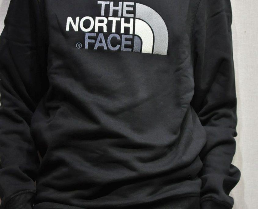 North Face Milano